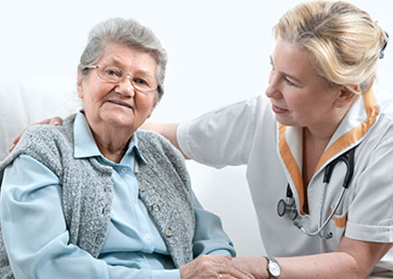 nursing and rehabilitation centers in Illinois